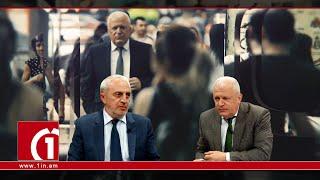 Այս վճռով քանդվեց Սարգսյան-Քոչարյան իշխանական վարկածը. ածանցյալ բոլոր գործերը քամի են դառնում