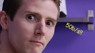 Youtube poop: LinusTechTips - Linus Sebestian attempts to proclaim his love for Windows XP