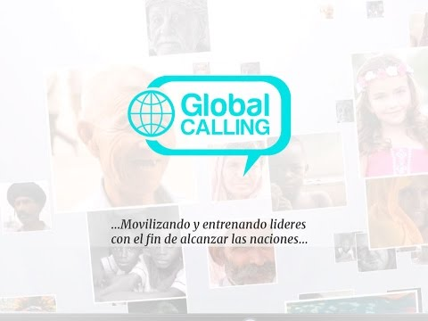 GLOBAL CALLING OFICIAL