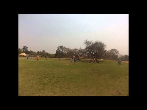 Nordic Sports Day Lusaka