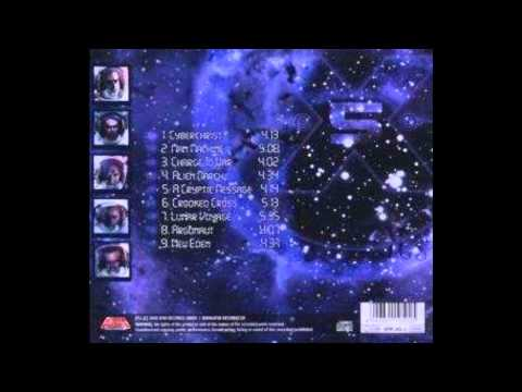 X-World/5 - New Universal Order [2008]