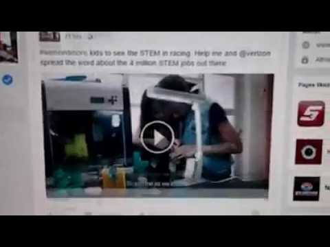 Joey Logano Foundation Hiring Expatriate Worker Sonali In USA