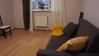 Шоу рум на ВДНХ: Макет квартир по программе реновации