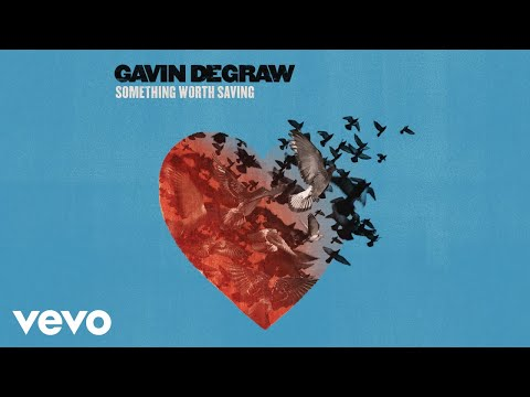 Gavin DeGraw - Kite Like Girl