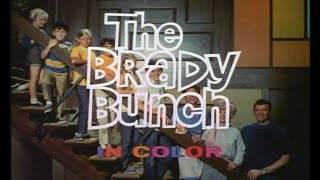 the brady bunch opening credits and theme song
