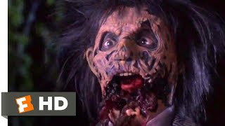 Return of the Living Dead Part II (1988) - I'm Not Into Dead Guys Scene (8/10) | Movieclips
