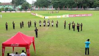 Royal College Cadet Band