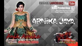 Video ARNIKA JAYA LIVE DESA KENDAL KEC. ASTANAJAPURA KAB. CIREBON 17 SEPTEMBER 2018 download MP3, 3GP, MP4, WEBM, AVI, FLV September 2018