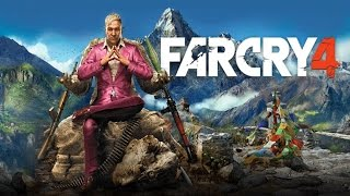 [Far Cry 4] - Ep 09 - Chasseur ou proie [FR] [Full HD]