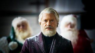 Дед Мороз. Битва Магов - Русский трейлер   Премьера (РФ) - 2016
