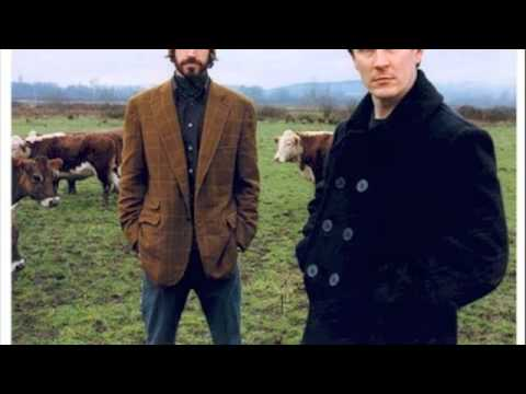 The Mountain Goats- Pink And Blue