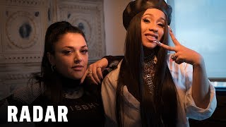 Dating Advice with Cardi B & Amy Becker