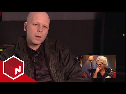 Asbjørn Brekke-show - Reno om sitt forhold til Anne-Kat