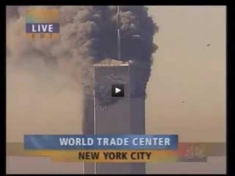 911 Split Second Pt.  17—NBC & black/white/black dot