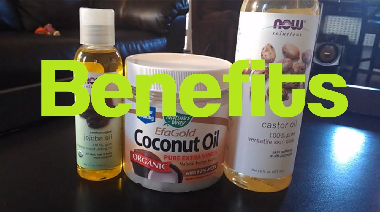 Nature S Way Coconut Oil For Hair