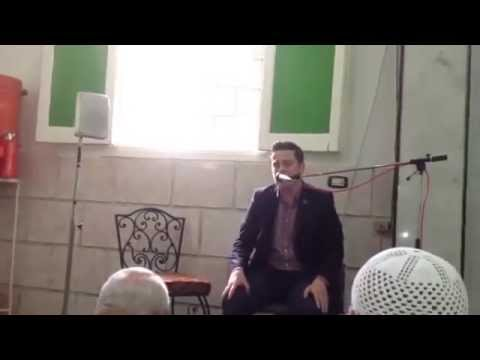 Egzon Ibrahimi Recites Quran in the presence of Ahmed Mustafa Kamil Surah Shams, Duha, Alaq