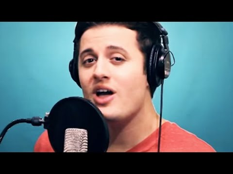 Nick Pitera | Kiss the Girl | Find Your Voice