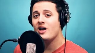 Nick Pitera | Kiss the Girl | Find Your Voice | Disney Insider