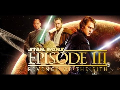 Star Wars Episode 3 Revenge Of The Sith (2005) Soundtrack - The Fall Of The Jedi Order (Suite)