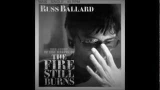 Russ Ballard - (The Story Of) The Fire Still Burns (Making Of)