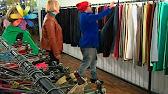 Одежда из секонд-хенда: стоит ли покупать б/у? – Все буде добре .