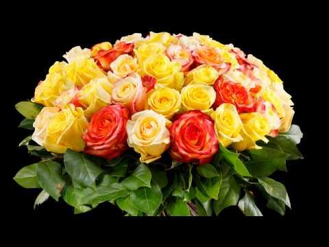 Почему девушке надо дарить цветы