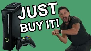 HOW TO SELL XBOX 360