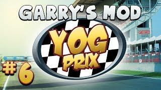 Garrys Mod - YogPrix Part 6 - Gold Bars
