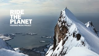 RideThePlanet: Norway - Lofoten Islands