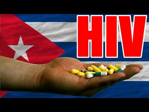 Cuba Eliminates Mother-to-Child HIV - 동영상