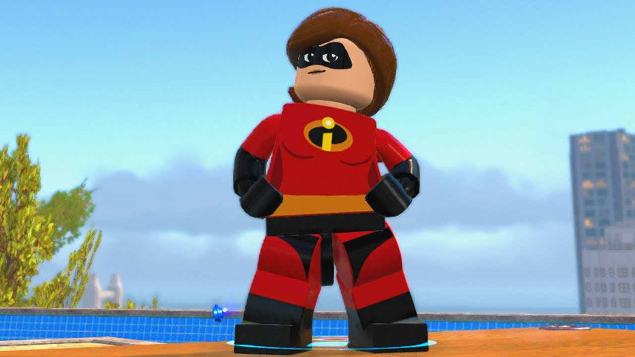It is an image of Agile The Incredibles Free