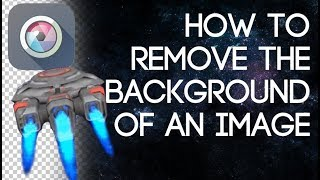 Remove the Background of Any Image // Pixlr Editor