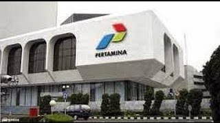 Lowongan Kerja BUMN April 2017 PT Pertamina