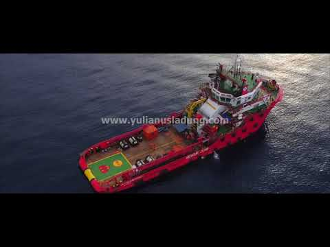 OIl & Gas Onshore and Offshore Aerial Showreel
