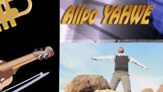 Prince Amos - Alipo Yesu Yote Yanawezekana [Lyric ]