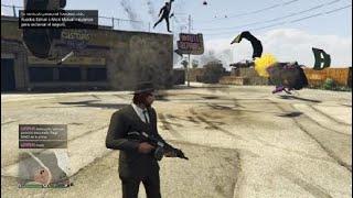 Guerra de tuneos 2 VS LAUTIXPLAY-GTA V Online