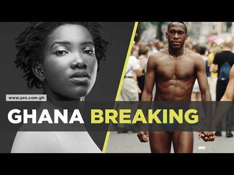 Ebony's father names her true killers | Homosexuality legalized in Ghana? | Yen.com.gh Mp3