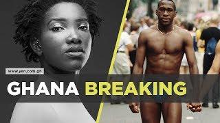 Ghana football scandal 2018