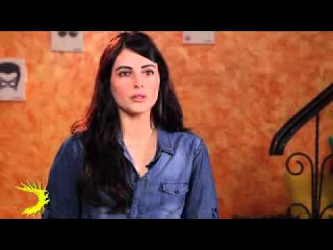 Mandana Karimi's Exclusive Interview with 9xe com   Watch Out For