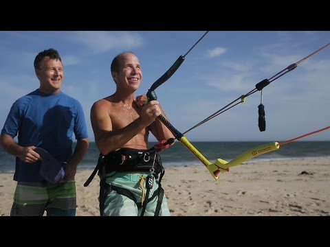 Spinal Fusion | George and Scott