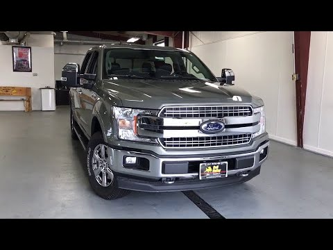 2019 Ford F-150 Crystal Lake, Algonquin, Lake in the Hills, Huntley, McHenry, Woodstock, IL 92555