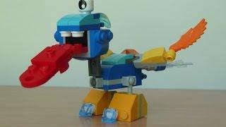 LEGO MIXELS SNOOF TUNGSTER MIX Lego 41541 Lego 41544 Mixels Series 5