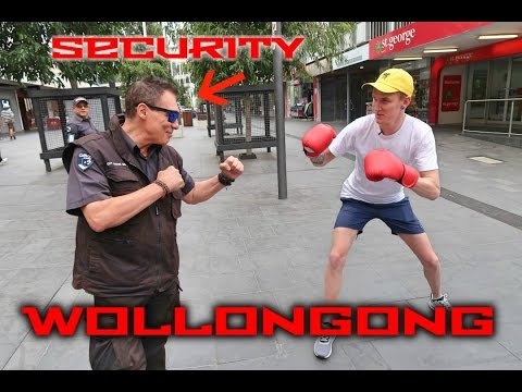BEST BOXER IN WOLLONGONG (Episode 2)