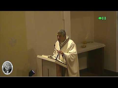 Santa Messa di Ringraziamento e Canto del Te Deum (31 dicembre 2017)