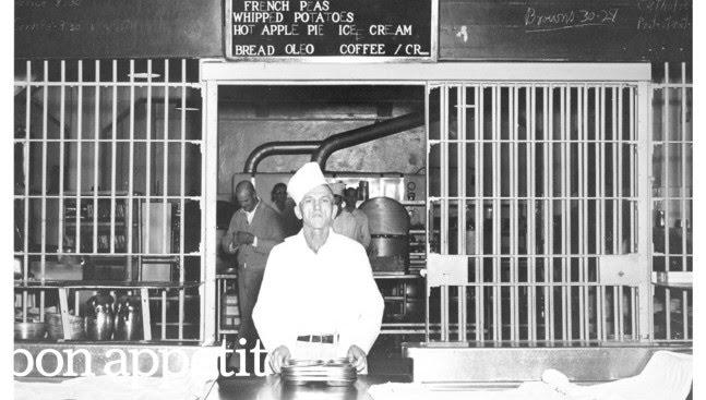 Alcatraz Had America S Best Prison Cafeteria Bon Appetit