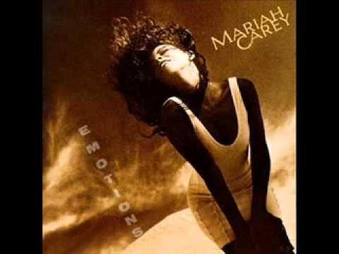 Mariah Carey-So Blessed