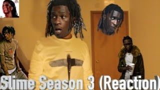 Young Thug - Slime Season 3 (BEST Reaction/Review)