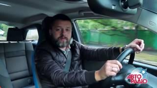 """""""Тест-Драйв"""" Авторадио.  BMW i3"""