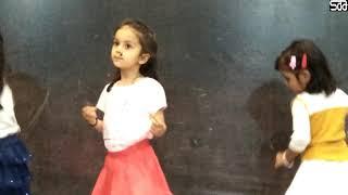 Coca Cola   Luka Chuppi   Kids Dance Choreography   Saraswati Dance academy roorkee