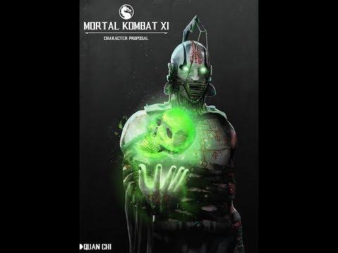 Why I may not be covering Mortal Kombat 11